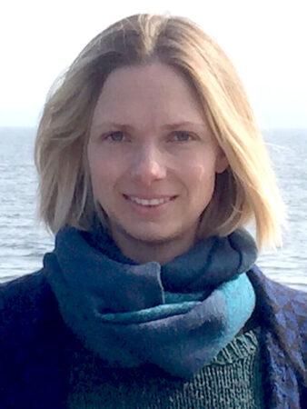 Simone Zähringer, M.A.